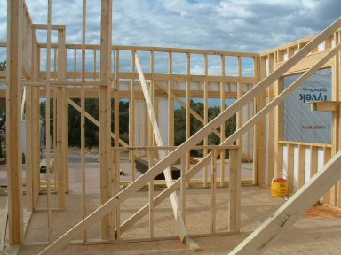 A Home Construction Timeline Pacific Crest Inspections