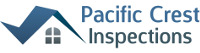 Pacific Crest Inspections Logo