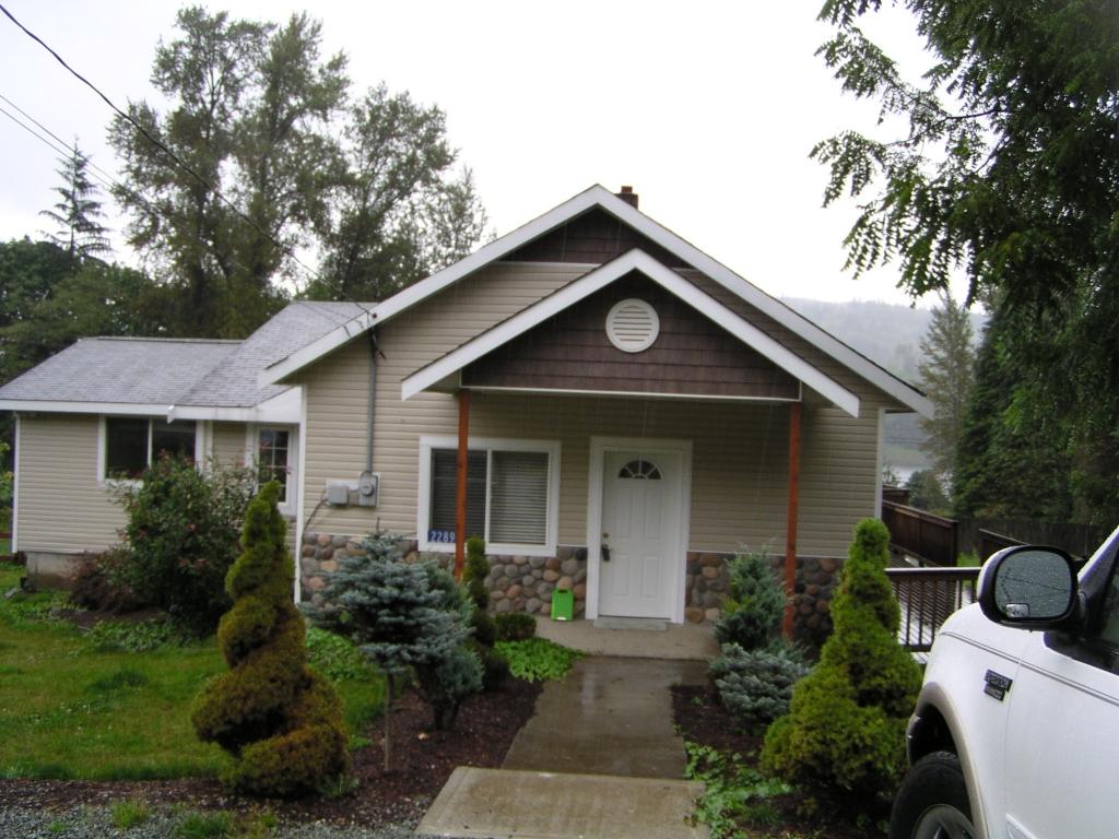 small house testimonial