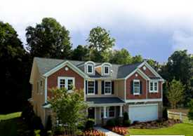 two story brick home for price comparison